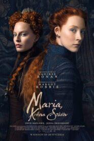 Maria, królowa Szkotów lektor pl