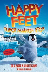 Happy Feet: Tupot małych stóp lektor pl