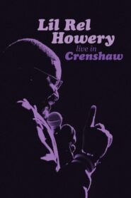 Lil Rel Howery: Live in Crenshaw lektor pl