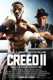 Creed II lektor pl