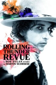 Rolling Thunder Revue: A Bob Dylan Story by Martin Scorsese lektor pl