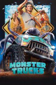 Monster Trucks lektor pl