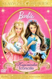 Barbie jako Księżniczka i Żebraczka lektor pl