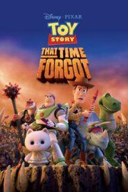 Toy Story Prehistoria lektor pl
