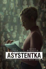 Asystentka lektor pl