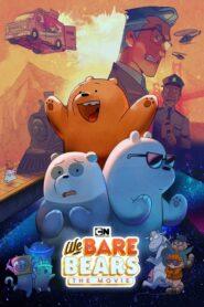 We Bare Bears: The Movie lektor pl