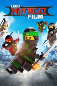 LEGO® NINJAGO: FILM lektor pl