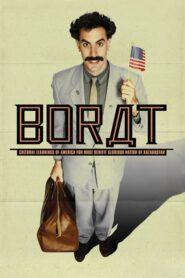 Borat: Podpatrzone w Ameryce, aby Kazachstan rósł w siłę, a ludzie żyli dostatniej lektor pl