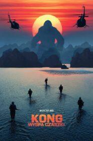 Kong: Wyspa Czaszki lektor pl