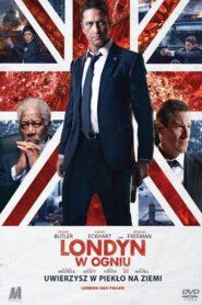 Londyn W Ogniu lektor pl