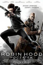 Robin Hood: Początek lektor pl