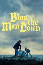 Blow the Man Down lektor pl