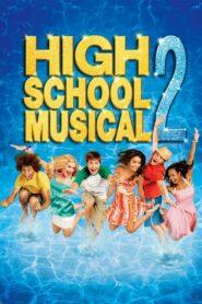 High School Musical 2 lektor pl