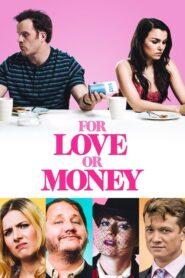 For Love or Money lektor pl