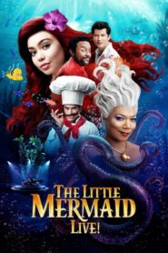 The Little Mermaid: The Broadway Musical lektor pl