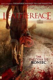 Leatherface lektor pl