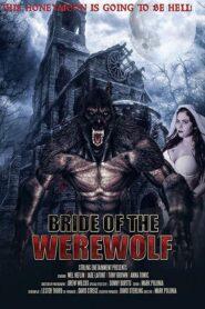 Bride of the Werewolf lektor pl