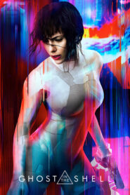 Ghost in the Shell lektor pl