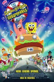 SpongeBob Kanciastoporty lektor pl