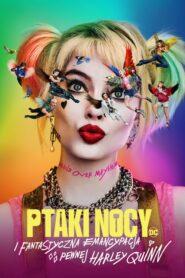 Ptaki Nocy (i fantastyczna emancypacja pewnej Harley Quinn) lektor pl