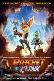 Ratchet i Clank lektor pl