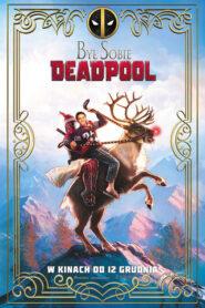 Był sobie Deadpool lektor pl