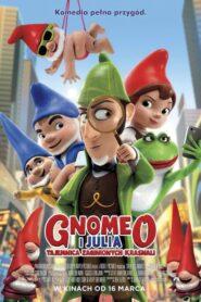 Gnomeo i Julia. Tajemnica zaginionych krasnali lektor pl