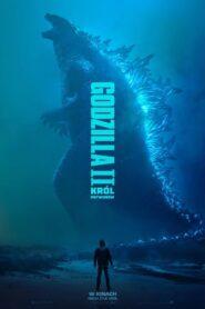 Godzilla II: Król potworów lektor pl