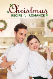 A Christmas Recipe for Romance lektor pl