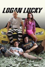 Logan Lucky lektor pl