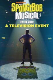 The SpongeBob Musical: Live on Stage! lektor pl