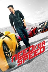 Need for Speed lektor pl