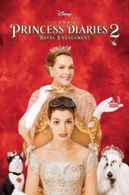 Pamiętnik księżniczki 2: Królewskie zaręczyny lektor pl