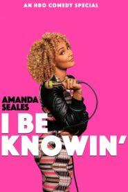 Amanda Seales: I Be Knowin' lektor pl