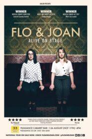 Flo and Joan: Alive on Stage lektor pl