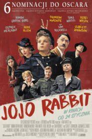 Jojo Rabbit lektor pl