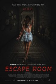 Escape Room lektor pl