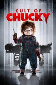 Kult laleczki Chucky lektor pl