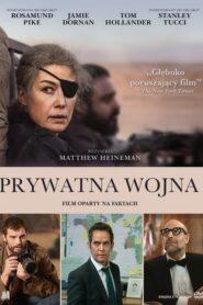 Prywatna wojna lektor pl