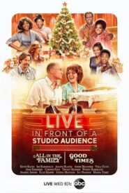 """Live in Front of a Studio Audience: """"All in the Family"""" and """"Good Times"""" lektor pl"""
