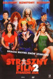 Straszny Film 2 lektor pl