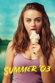 Summer '03 lektor pl