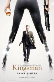 Kingsman: Tajne Służby lektor pl