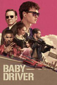 Baby Driver lektor pl