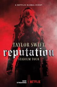 Taylor Swift: Reputation Stadium Tour lektor pl