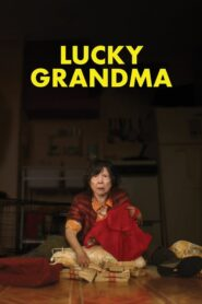 Lucky Grandma lektor pl