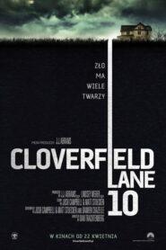 Cloverfield Lane 10 lektor pl