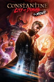 Constantine: City of Demons – The Movie lektor pl