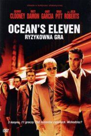 Ocean's Eleven: Ryzykowna gra lektor pl