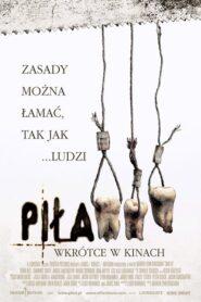 Piła III lektor pl